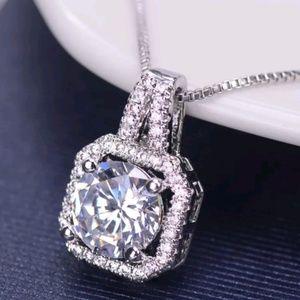 Trina necklace